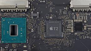 Restablecer el controlador de Energía de nuestro Mac (SMC)