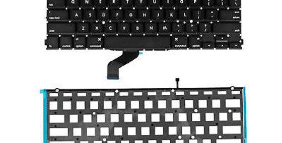 """Teclado MacBook Pro Retina 13"""" A1425 (2012-Early 2013)  Inglés"""