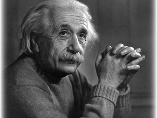 당신의 아이는 아인슈타인일지도 모릅니다.