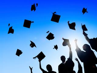 대학교에 들어가기 위한 교육과 대학교육을 위한  교육의 큰차이