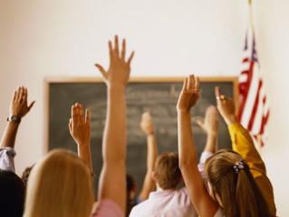 누구도 알려 주지 않는 미국교육의 기본법칙