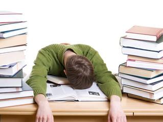 생활 습관(Life Habits)과 학업 습관(Study Habits)의 관계