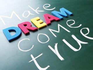 꿈, 목표와 성공의 관계