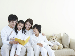 부모님께서는 진정한 자녀 교육을 정말 하십니까?