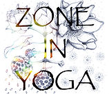 Zone In Yoga logo