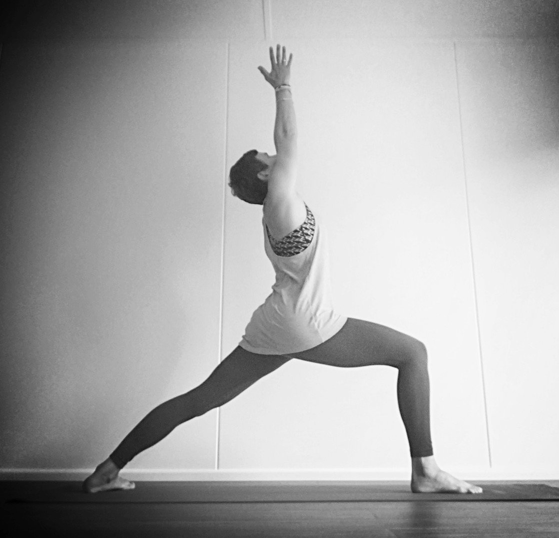 Monday 6.15pm Gentle Flow - In Person