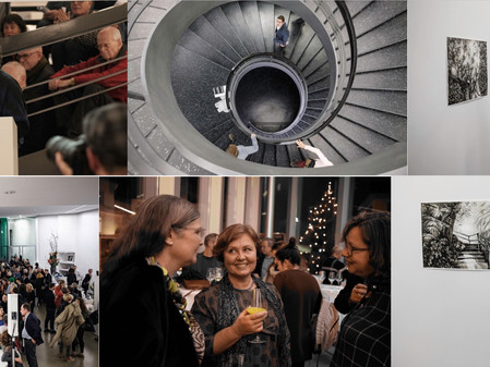Ausstellung Auswahl18 in Aarau