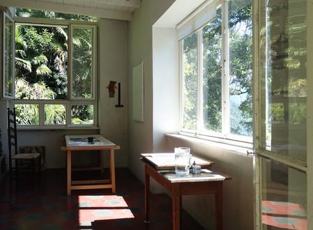 Artist in Residence, Ascona