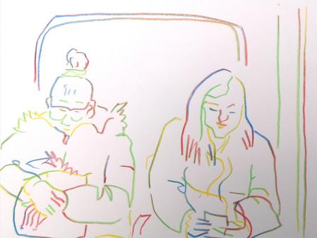 Sketchbook-Museen