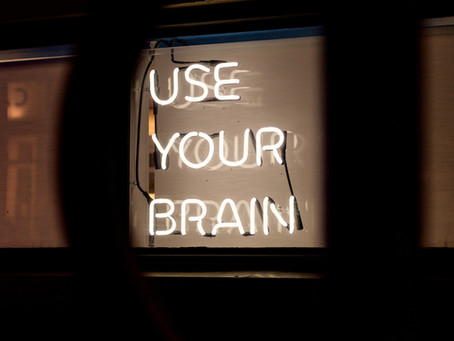 What Happens To Your Brain When You Are Self-Critical and What You Can Do About It