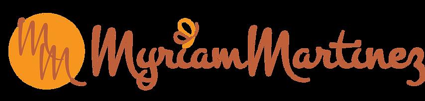 Final Myriam Martinez Logo.tif