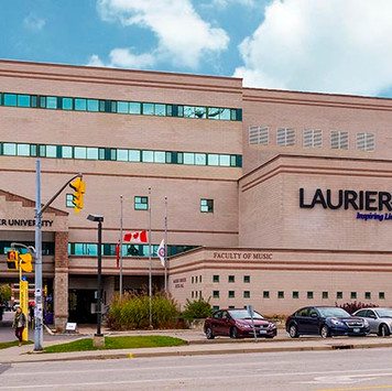 Business Administration at Wilfrid Laurier University
