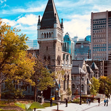 Master of Information Studies at McGill University