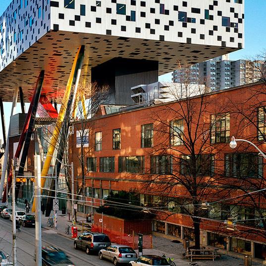 Material Arts & Design at OCAD University