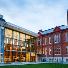 Life Science at Queen's University