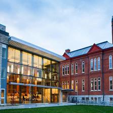 Commerce at Queen's University