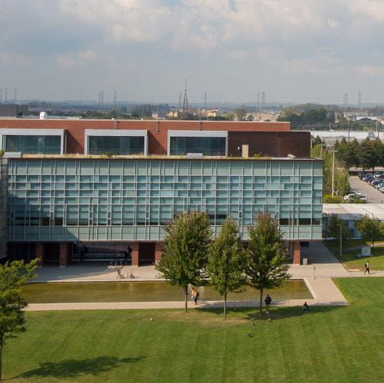 Mechanical Engineering at Ontario Tech University