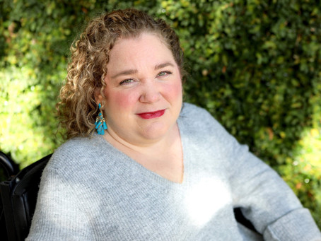 Ep. 59   There are no excuses to not go for your dreams with Mindy Henderson