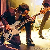 Nik Bass 2