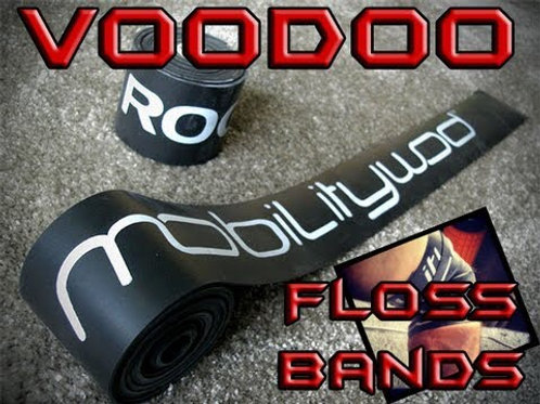 VooDoo Floss Bands