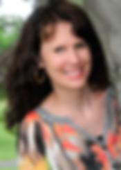 Children's author Kelly Tooman