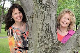 Kelly Tooman, Lynn Tooman-Cser