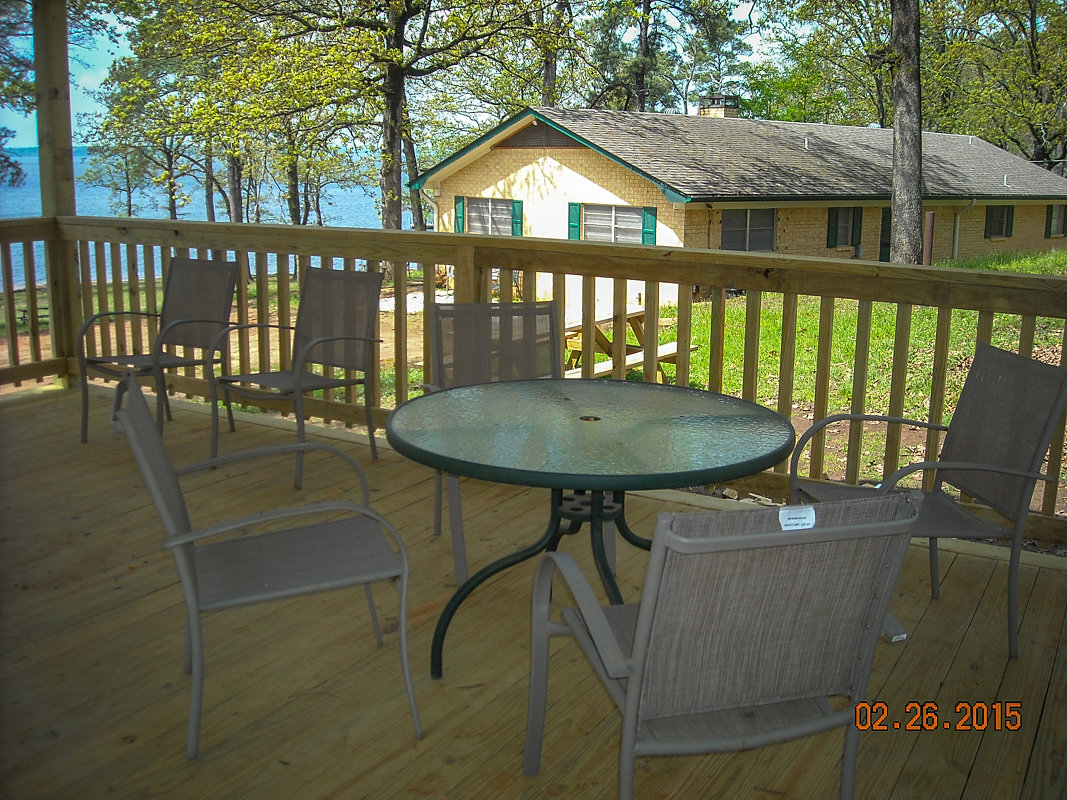 Lakefront East Texas Cabin Rentals On Lake O The Pines