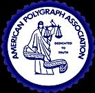 American Polygraph Association APA logo
