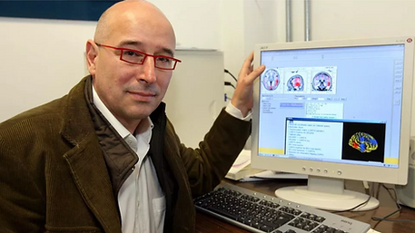 Guiseppe Sartori IntegrityView ID Test.p