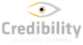 Logo of the compan Credibility Lie Detection Technology A leading provider of instrumental credibility assessment tests
