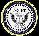 Academy for Scientific Invenstigative Training ASIT logo Polygraph training