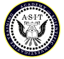 Academy for Scientific Invenstigative Training ASIT logo Polygraph training
