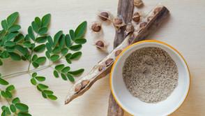 Moringa Oil - the miracle tree