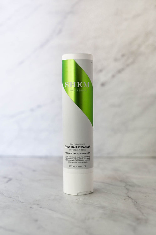 SHEM DETERGENT-FREE CURLY HAIR CLEANSER