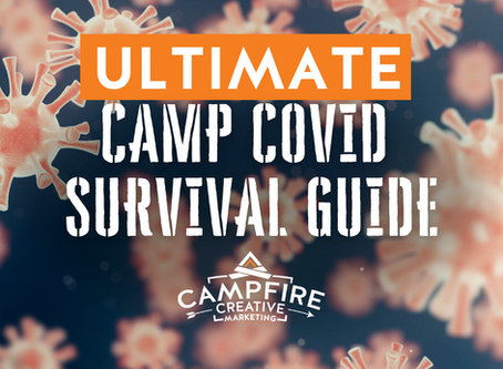Your Ultimate Camp COVID Survival Guide