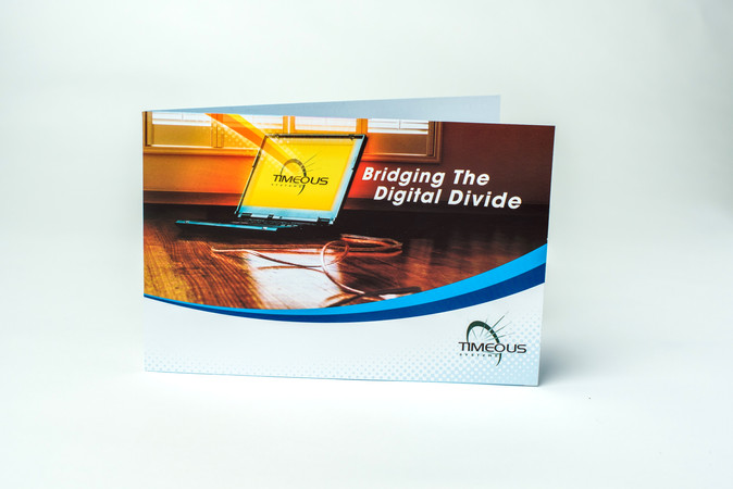 Timeous Brochure