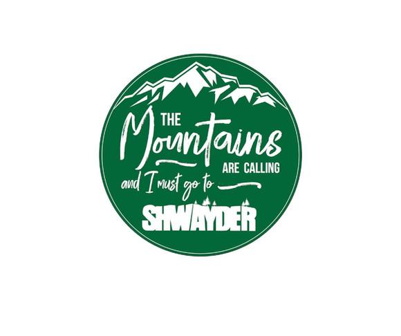 Shwayder Website