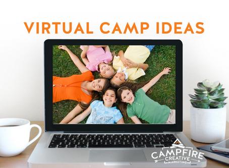Virtual Camp Ideas