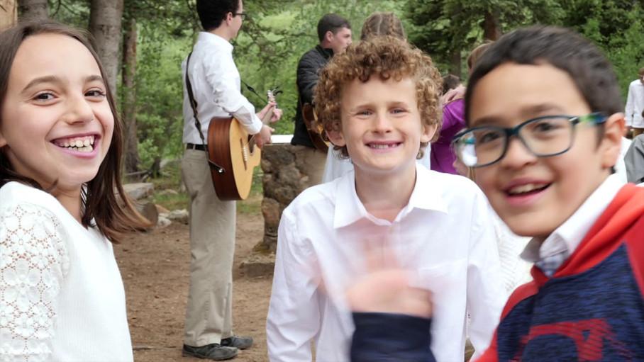 Shwayder Camp Promotional Video