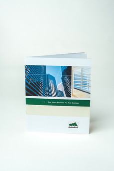 Morris Southeast Group Realty Brochure