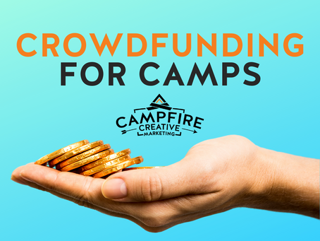 Crowdfunding For Camps