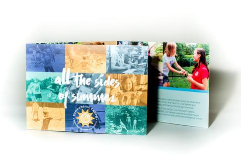 Summerside Camps Brochure 2020