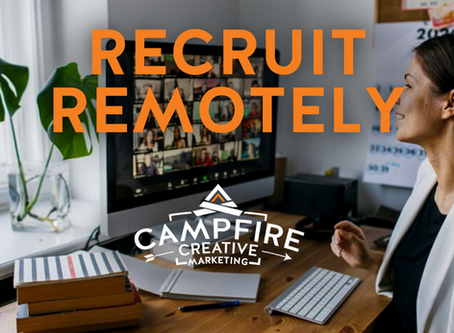 Recruit Remotely