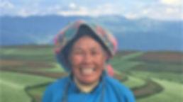 terres rouges de dongchuan