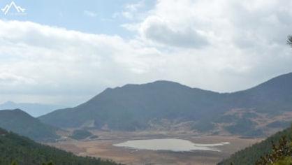 wenhai lake