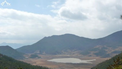 lijiang lac wenhai