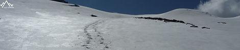 Ascension du Dafeng (5025m)
