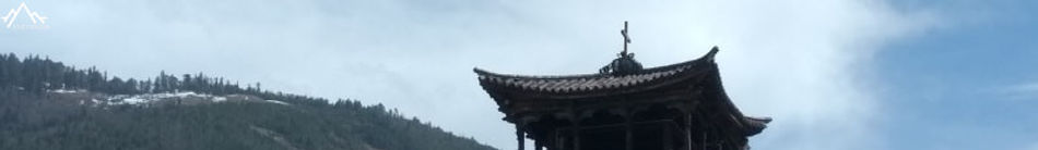 église de cizhong