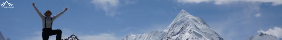 Alpinisme en Chine Sichuan