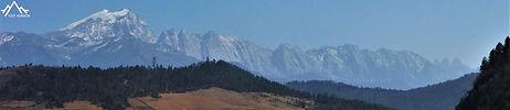 Ascension du mont Haba (5396m)